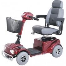 Merits Narrow Medium-sized 4-Wheeled All-terrain Vehicle