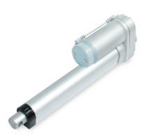 Actuator for Industrial Automation