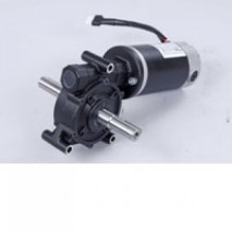 Gearbox-Motor