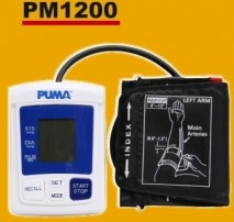HOME CARE Blood pressure monitor