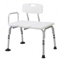 Bath chair for knock-down