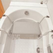 Padded Bath Seat
