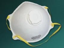 Disposable Nonwoven Dust Mask