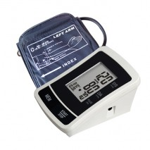 Digital Blood Pressure Monitor with Fully Automatic and Arm Type