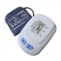 Arm-type Fully Automatic Blood Pressure Monitor, CE and FDA Certified