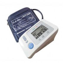 Digital Blood Pressure Monitor in Arm Type