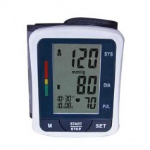 Digital Blood Pressure Monitor, Extra Large Display