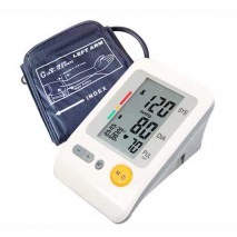 Digital Blood Pressure Monitor, Arm type