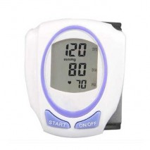 Wrist Digital Blood Pressure Monitor with CE, FDA Certificates