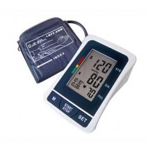 Digital Blood Pressure Monitor with Arm-type
