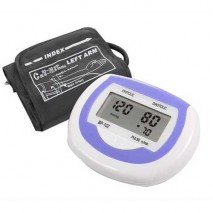 Digital Blood Pressure Monitor, Arm Type