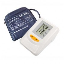 Digital Blood Pressure Monitor with Arm Type