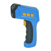 Industrial infrared thermometer