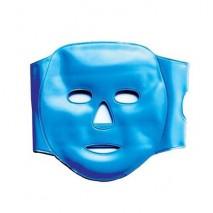 Face mask, gel facial mask