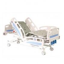 Deluxe 3-Crank Hospital Bed
