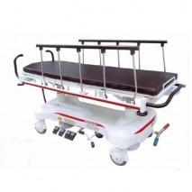 Luxury Hydraulic Transportation Trolley