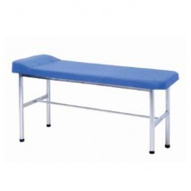 Exam Table With Pillow
