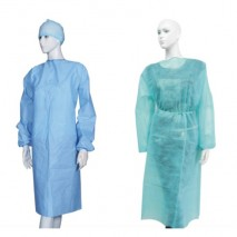 Surgical Non-woven Gown
