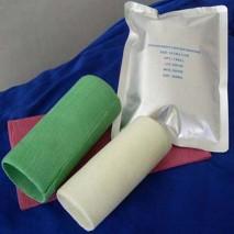 Surgical orthopaedic casting bandage
