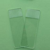 Medical microscope slides