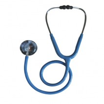 Single Head Aluminum Stethoscope
