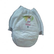 Disposable Baby Pull-up Diapers