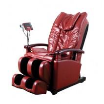 Intelligent luxury massage chair
