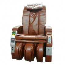 Coin and Bill opeated massage chair