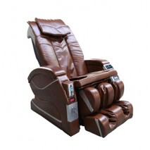 Coin and Bill operated massage chair