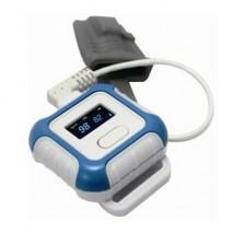 OLED Wrist Pulse Oximeter