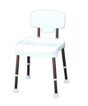 DURA chair with Back Rest