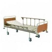 Manual Hospital Bed (1 crank)