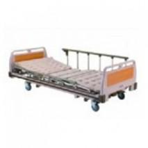 Manual Hospital Bed (3 cranks)