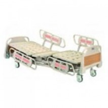Electric Hospital Bed (3 motors)