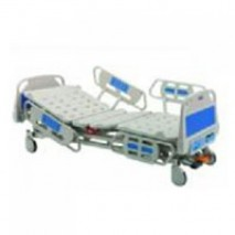 Electric ICU Hospital Bed (4 motors)