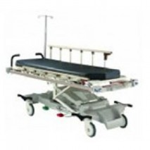 Multi-treatment Hydraulic Stretcher