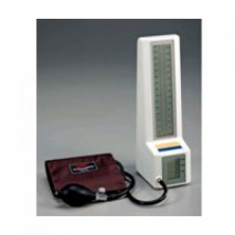 Desk-Top Type LCD Display Mercury-Free Sphygmomanometer