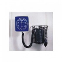 Wall Model Large Face Aneroid Sphygmomanometer