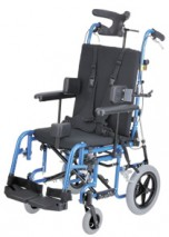 Tilt Pediatric Wheelchair