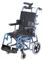 Tilt Pediatric Wheelchair