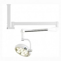 (LED) COOLED SURGICAL LIGHT - SLH SERIES (Ceiling-Mounted Type) Single Cupola