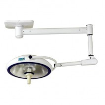 Halogen Surgical Lights - SLG SERIES (Ceiling-Mounted Type) Single Cupola