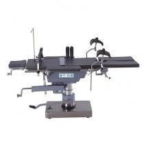 Manually Controlled Hydraulic Universal Operating Table