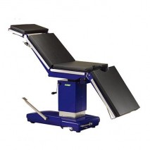 Multi-Function Deluxe Hydraulic Operating Table (4-Section) Mechanical Controlled