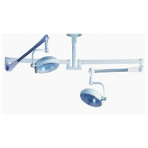 Halogen UFO Series Surgical Light Ceiling-Mounted Type Operating Lamp