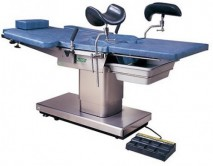 Obstetric Delivery & Operating Table