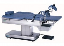 Multi-Purpose Gynecological & Obstetric Operating Table
