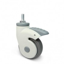 Medical Equipment's Casters