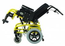 Pediatric Manual Wheelchair