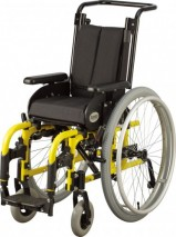 Pediatric Manual Wheelchair